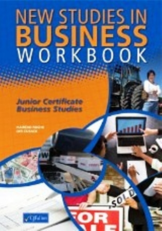 New Studies In Business Workbook