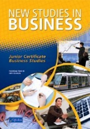 New Studies In Business Textbook