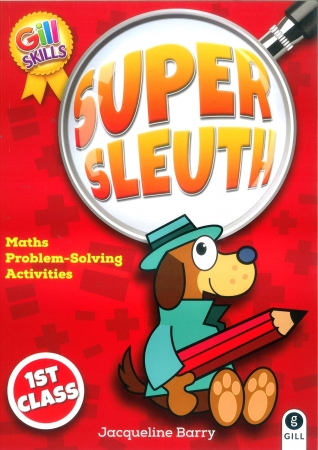 Super Sleuth 1 - First Class
