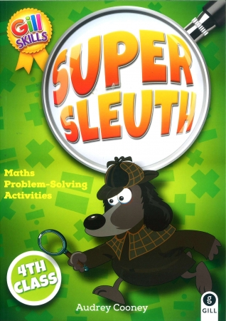 Super Sleuth 4 - Fourth Class