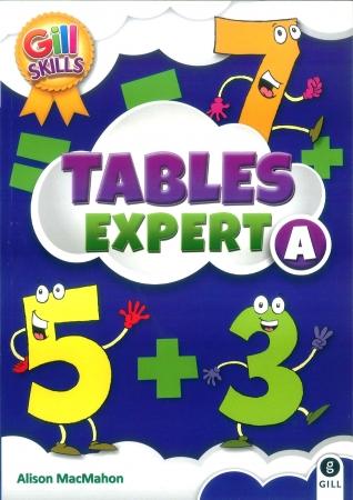 Tables Expert A - 1st Class