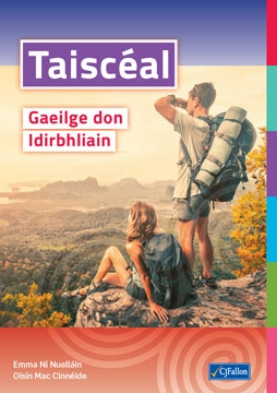 Taisceal - Transition Year Irish