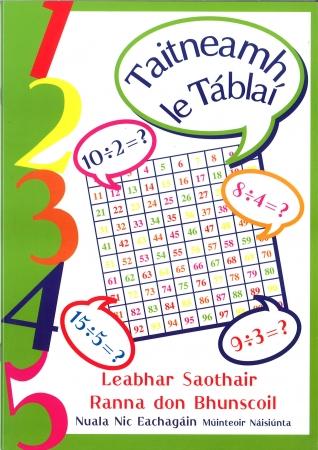Taitneamh Le Tablai - Division