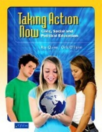 Taking Action Now Pack - Textbook & Workbook