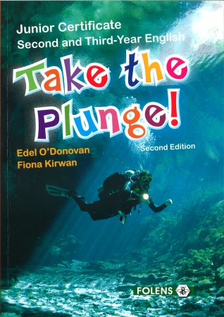 Take The Plunge - Second & Third Year Textbook - 2nd Edition