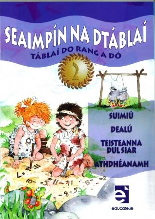 Seaimpin na dTablai 2
