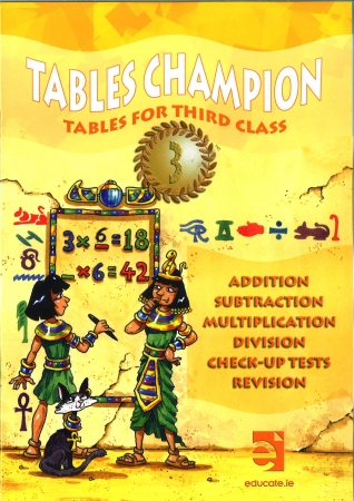 Tables Champion 3