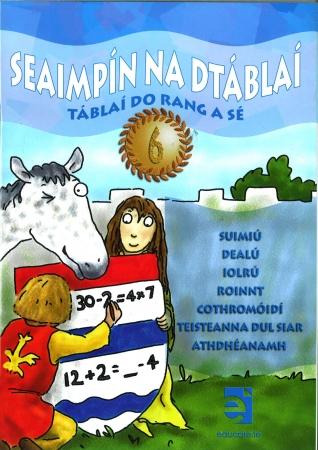 Seaimpin na dTablai 6