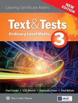 Text & Tests 3 OL New ED 2020