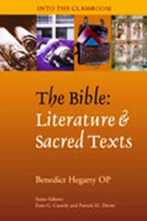 The Bible: Literature & Sacred Text