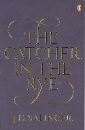 The Catcher In The Rye - J.D Salinger