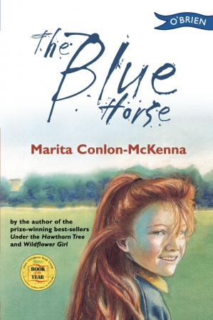 The Blue Horse - Marita Conlon McKenna