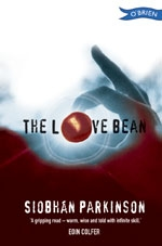 The Love Bean - Siobhan Parkinson