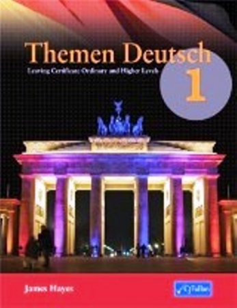 Themen Deutsch 1 - Includes Free eBook