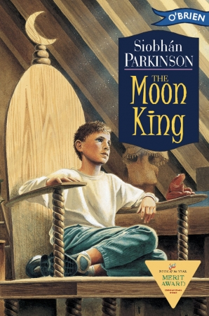 The Moon King - Siobhan Parkinson