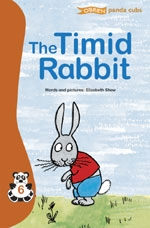 Timid Rabbit