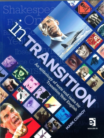 In Transition - An Anthology of Texts & Tasks For Transition Year English