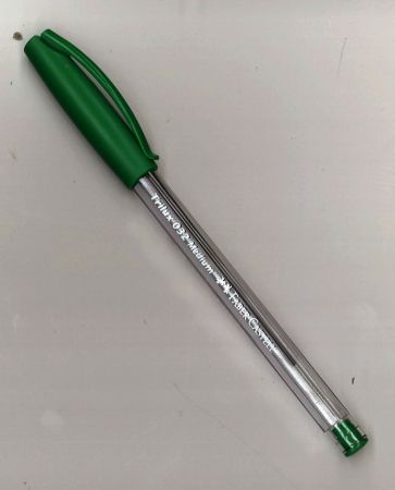 Faber-Castell Trilux - Green