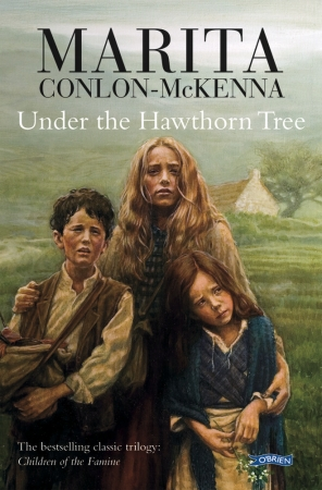 Under The Hawthorn Tree - Marita Conlon McKenna