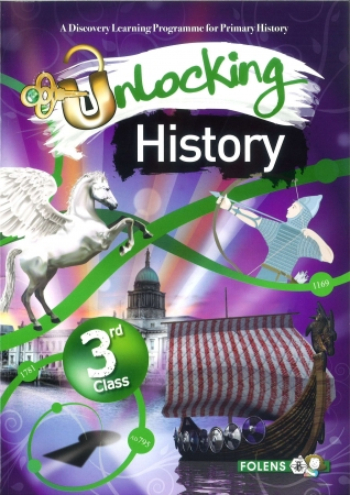 Unlocking History 3 - Third Class