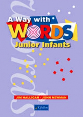 A Way With Words Junior Infants