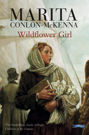 Wildflower Girl - Marita Conlon McKenna