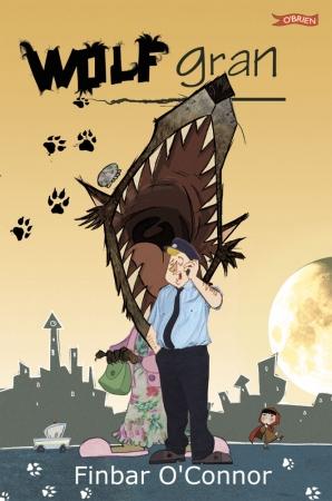 Wolfgran - Finbar O'Connor