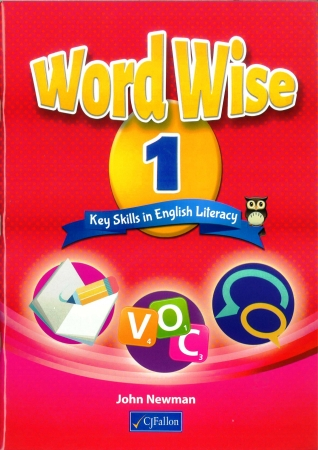Word Wise 1 - Key Skills In English Literacy - Textbook