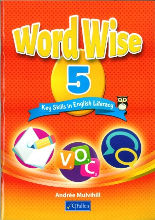 Word Wise 5 - Key Skills In English Literacy - Textbook