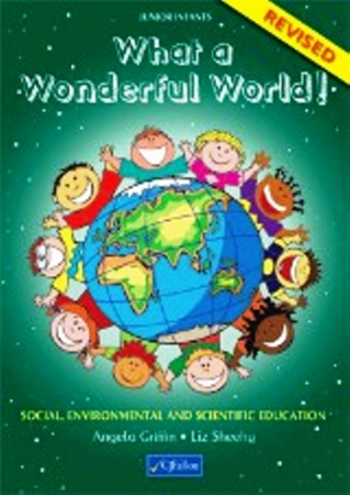 What A Wonderful World Junior Infants - Revised Edition