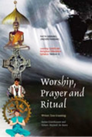 Worship Prayer And Ritual