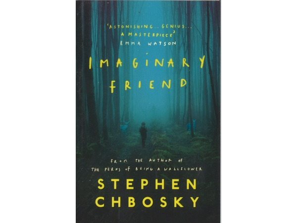 Fantasy, Horror, Science Fiction