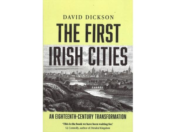 Irish History & Interest