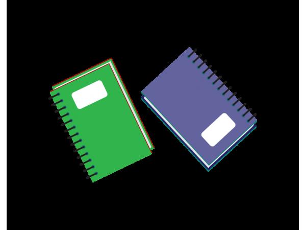 Copies & Notebooks