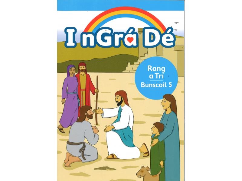 I nGra De 5 Pupil Book - 3rd Class