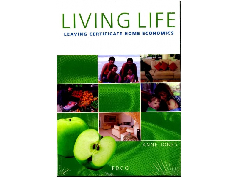 Living Life Pack - Textbook & Workbook