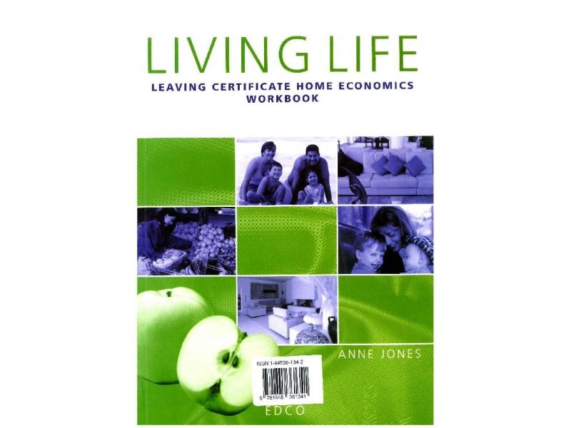 Living Life Workbook