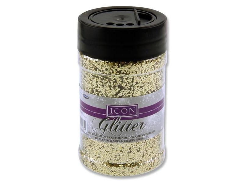 Glitter 110g - Gold