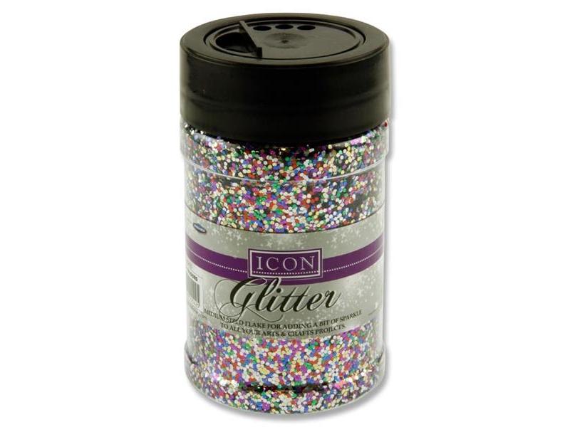 Glitter 110g - Multi-Colour