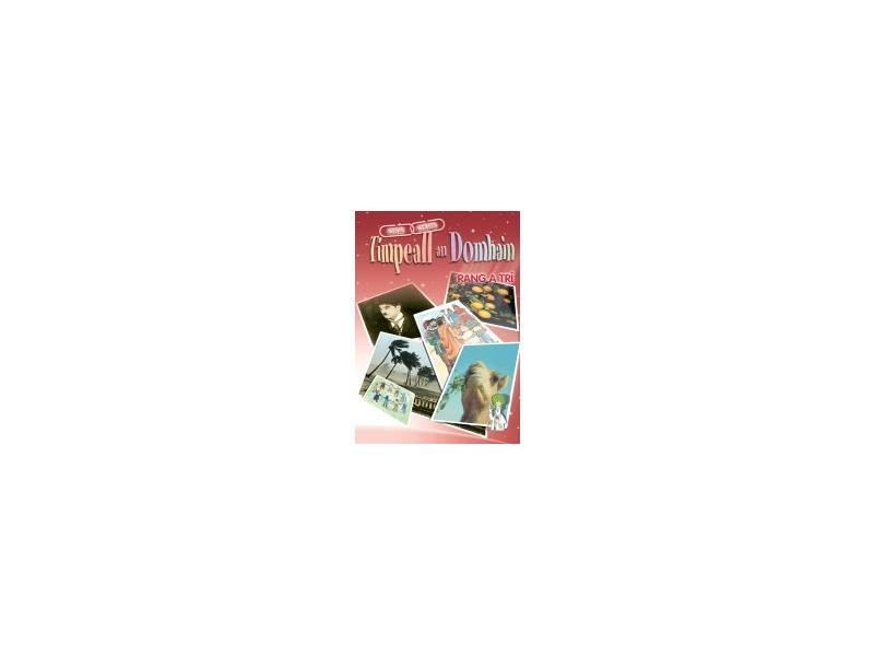 Timpeall an Domhain 3rd Class Pack - Textbook & Workbook - Third Class