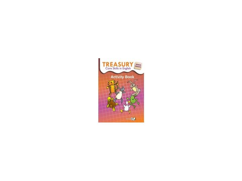 Treasury - Senior Infants