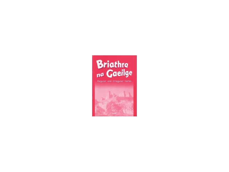 Briathra na Gaeilge