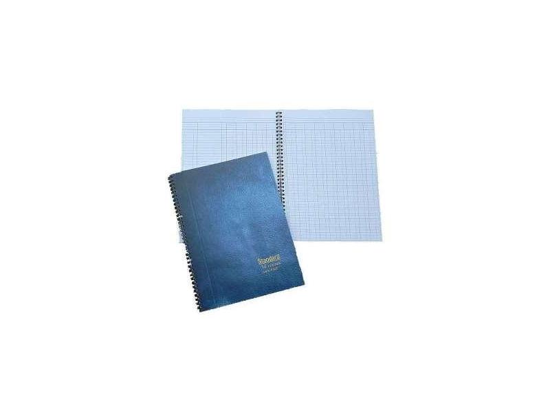 Analysis Book Single Column