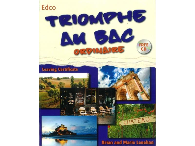 Triomphe Au Bac Ordinaire
