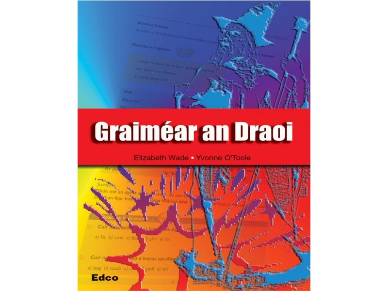 Graiméar An Draoi