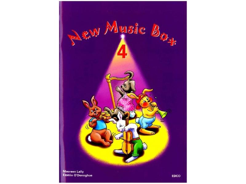 New Music box 4 - Fourth Class
