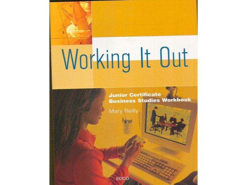 Working It Out Workbook