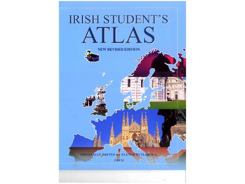 Irish Student's Atlas