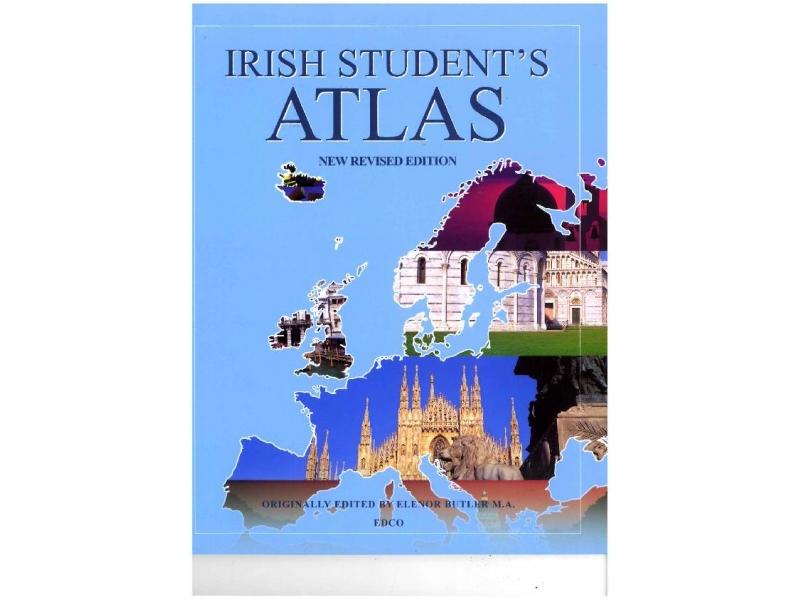 Irish Student's Atlas