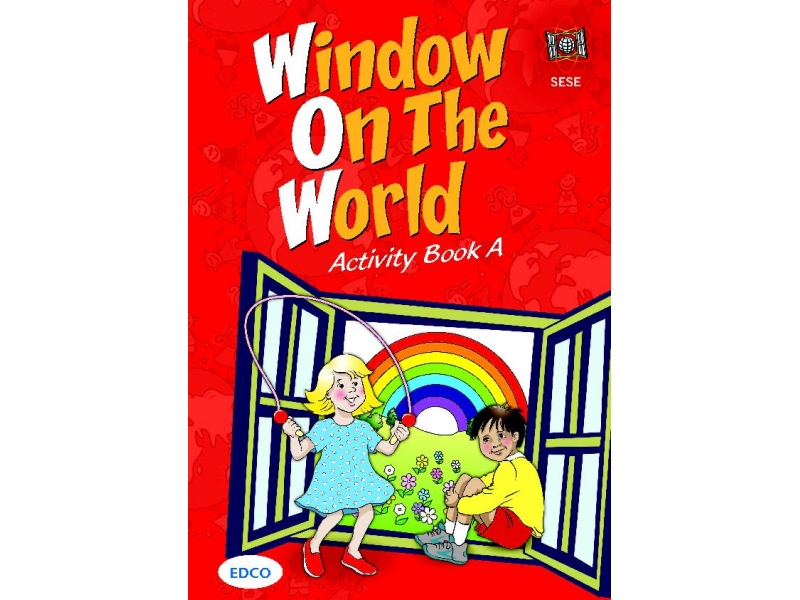 Window On The World A - Junior Infants